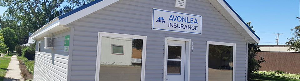 Avonlea Insurance Agencies Ltd.